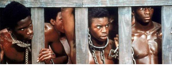 The Blessings of Slavery